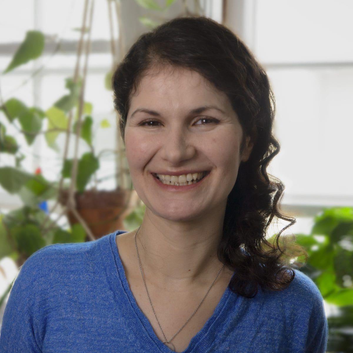 Tara Whyte, MS OTR/L